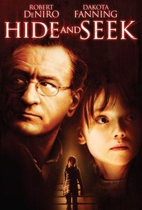Hide And Seek 2005 Rotten Tomatoes