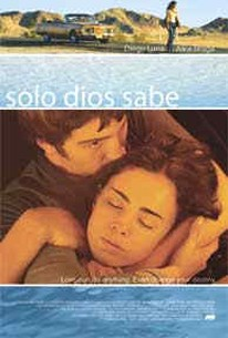 Solo Dios Sabe (Only God Knows)