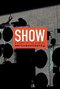 Matchbox 20: Show - A Night In The Life of Matchbox Twenty