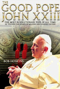 Il papa buono (The Good Pope: Pope John XXIII)