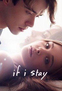 If I Stay 2014 Rotten Tomatoes
