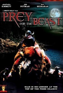 Prey for the Beast