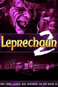 Leprechaun 2