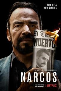 Narcos: Season 3 - Rotten Tomatoes