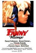 Fanny Strawhair (Fanny Pelopaja) (� coups de Crosse)
