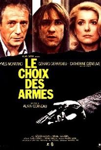 Le Choix des armes (Choice of Arms)