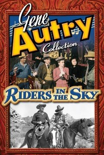 Riders in the Sky