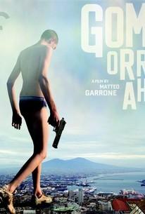 Gomorrah Gomorra 2008 Rotten Tomatoes