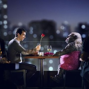 """man seeking woman season 2 stream Man seeking woman season 2 review fxx jay baruchel credit: michael gibson/fx with: jay baruchel, eric andre, britt lower refreshing in its silliness as well as its commitment to offend, """"man seeking woman"""" crams a lot into each half-hour episode, sometimes to its detriment on the whole."""