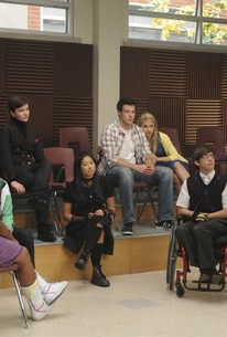 Glee - Season 1 Episode 10 - Rotten Tomatoes