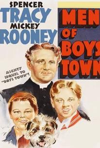 Men of Boys Town