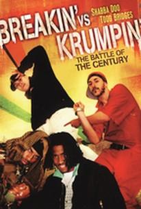 Breakin' Vs. Krumpin' - The Battle Of The Century