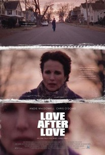 Love After Love 2018 Rotten Tomatoes