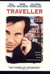 Traveller
