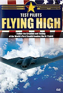 Test Pilots - Flying High