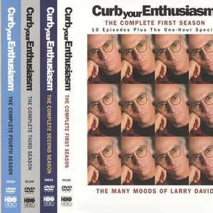 Watch curb your enthusiasm season 3 online | hbo official site.