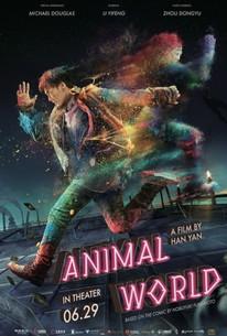Animal World (2018) - Rotten Tomatoes