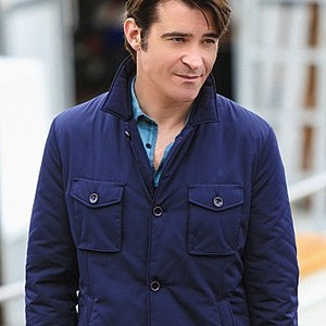 """""""Shelter"""" -- Goran Visnjic stars as John Woods in CBS series EXTANT which premieres Wednesday, July 9 (9:00-10:00 PM, ET/PT)on CBS."""