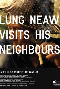 Lung Neaw Visits His Neighbours