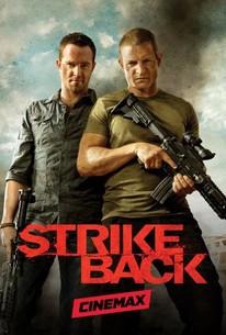 Strike Back - Rotten Tomatoes