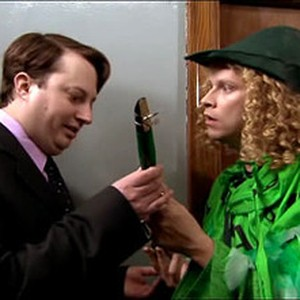 That Mitchell And Webb Look S04E06 HDTV XviD-aAF - SceneSource