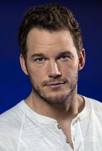 Image result for chris pratt jem and the holograms