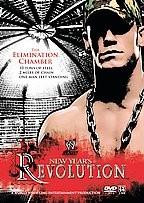 WWE - New Year's Revolution 2006
