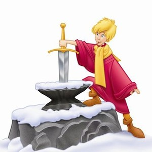 The Sword in the Stone (1963) - Rotten Tomatoes
