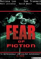 Fear of Fiction