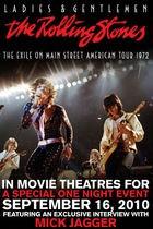 Ladies & Gentlemen The Rolling Stones Flashback To 1972