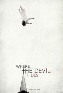 The Devil's Hand (Where the Devil Hides)