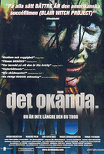 Det Okända. (The Unknown)