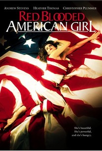 Red Blooded American Girl