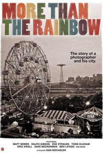More Than The Rainbow
