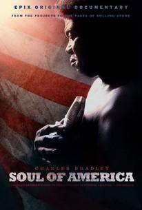 Charles Bradley: Soul Of America