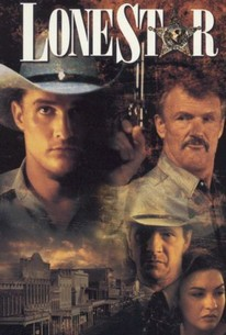 Poster for Lone Star (1996)