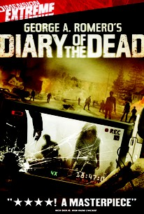 Diary Of The Dead 2007 Rotten Tomatoes