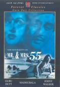 Mr. & Mrs. '55