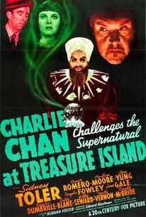 Charlie Chan at Treasure Island