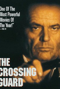 the crossing guard 1995 rotten tomatoes