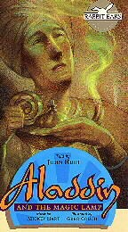 Rabbit Ears: Aladdin and the Magic Lamp