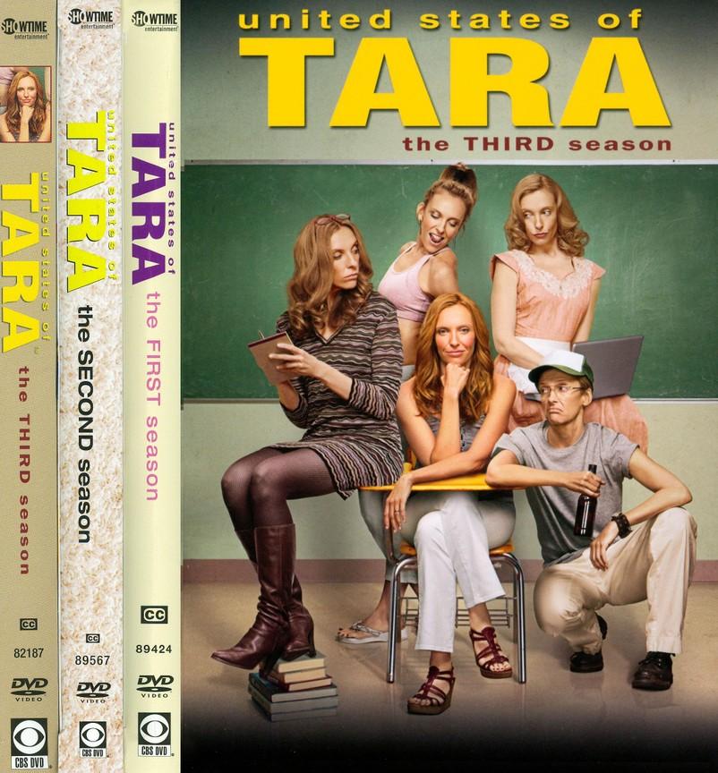 united states of tara season 1 torrent