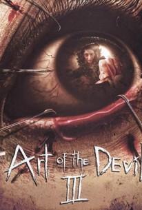 Art of the Devil 3