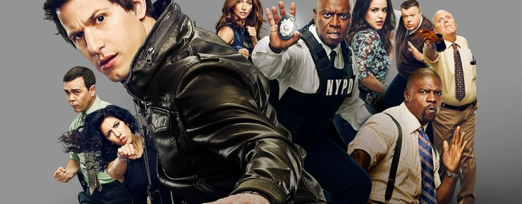 Brooklyn Nine-Nine - Rotten Tomatoes
