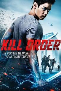Kill Order 2018 Rotten Tomatoes