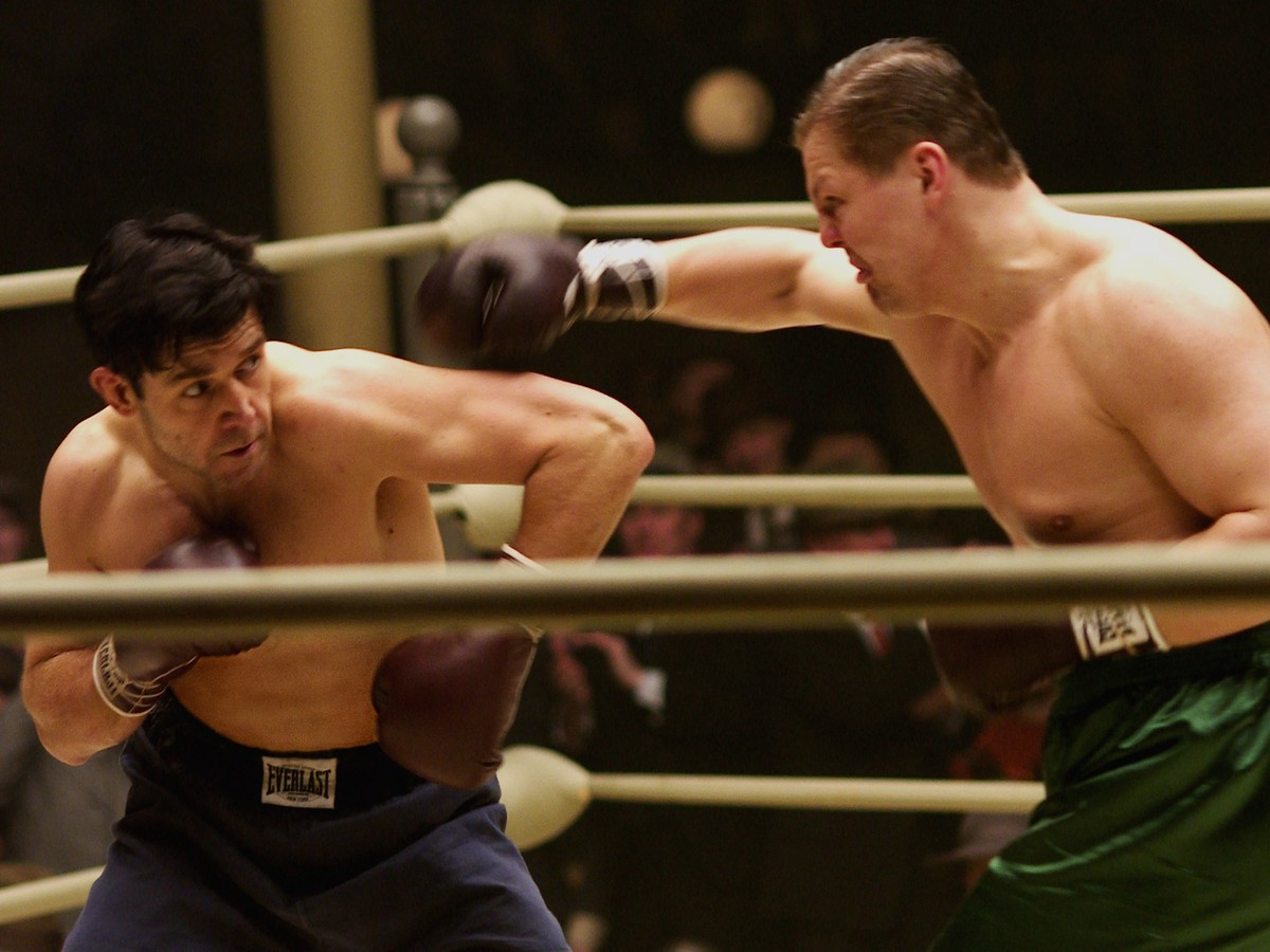 Cinderella Man Quotes New Cinderella Man 2005  Rotten Tomatoes