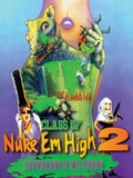 Class of Nuke 'em High Part II: Subhuman. Meltdown