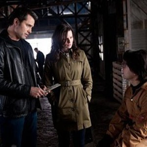 Continuum: Season 1 - Rotten Tomatoes
