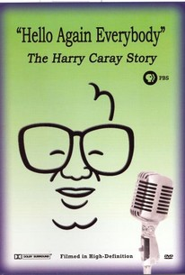 Hello Again Everybody---The Harry Caray Story