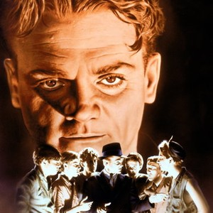 angel with dirty faces movie
